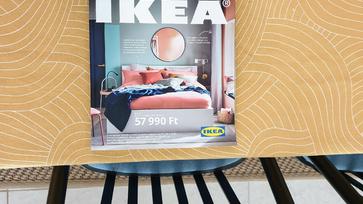 Kedvencek az idei Ikea katalógusból