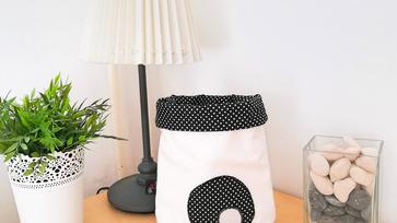 Sokoldalúan felhasználható, egyedi kézműves tárolók - Unita Design