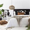 10 menő hálószoba, amit rögtön elfogadnék