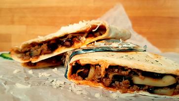 "Vacsoraötletnek sem utolsó: ""A marha finom"" tortilla"