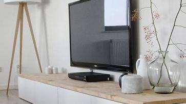 Nappali tervek: IKEA Bestánk átalakul