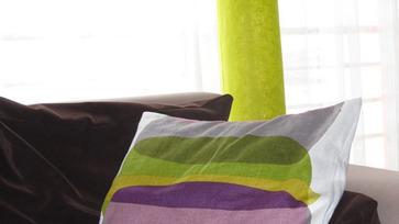 Új év, új textilek