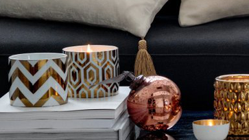 H&M Home - Karácsony 2014
