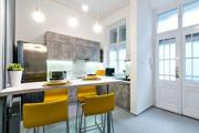 Kiadásra szánt budapesti lakás a belváros szívében