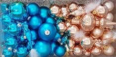 Üvegből készült karácsonyi varázs egy soproni manufaktúra műhelyéből