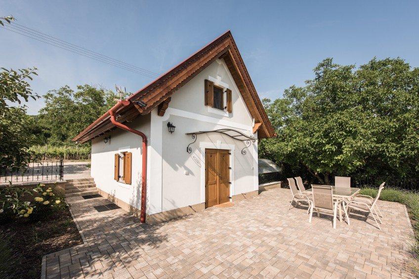 Vidéki ház felújítás