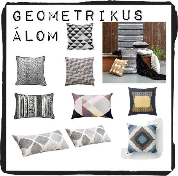 geometrikus álom