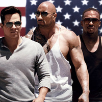 Izomagyak / Pain and Gain (2013)