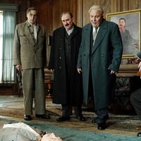 Sztálin halála / The Death of Stalin (2017)