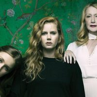 Éles tárgyak / Sharp Objects (2018)
