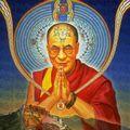 Világ Buddhistái! Egyesüljetek!