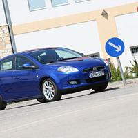 Roncs-csere Fiat-módra