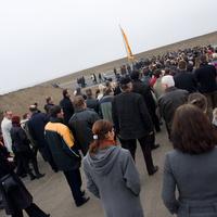 Stunt show Magyarország legsimább aszfaltján