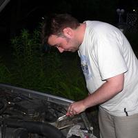 Fogmosásnyi vízből tiszta az autó