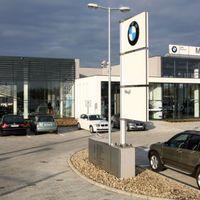 Tovább bővült a BMW márkakereskedelmi hálózata