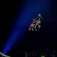 Nitro Circus: elkezdődött a gyerekjegy értékesítés