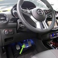 Sürgős biztonsági visszahívás az Opelnél
