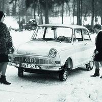 Négyesi Pál: Az Audi magyarországi története 1914-től (3. rész)