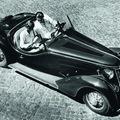 Négyesi Pál: Az Audi magyarországi története 1914-től (2. rész)