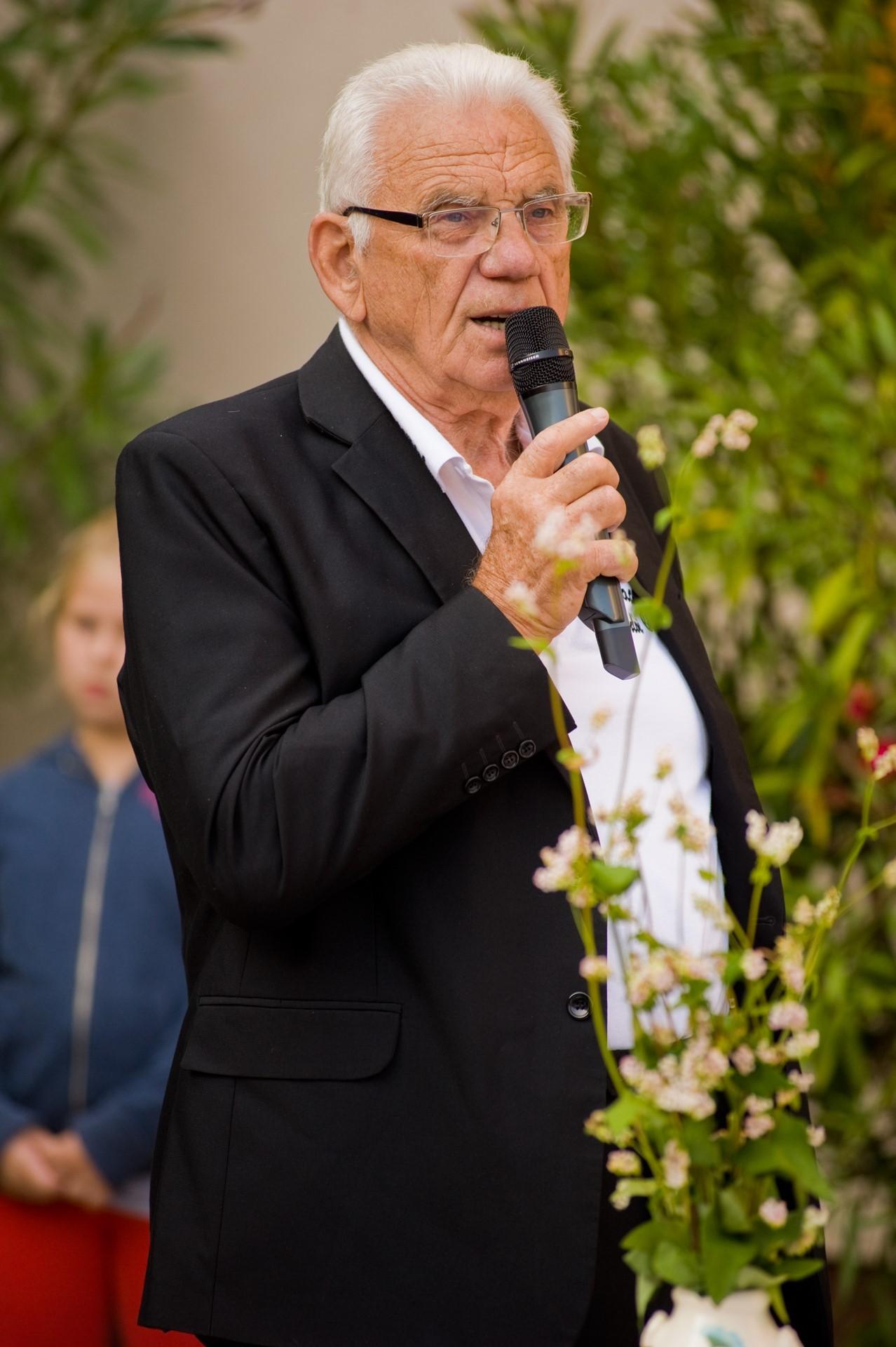 Kovács László elnök, KKASE- Sajtkészítők Egyesülete