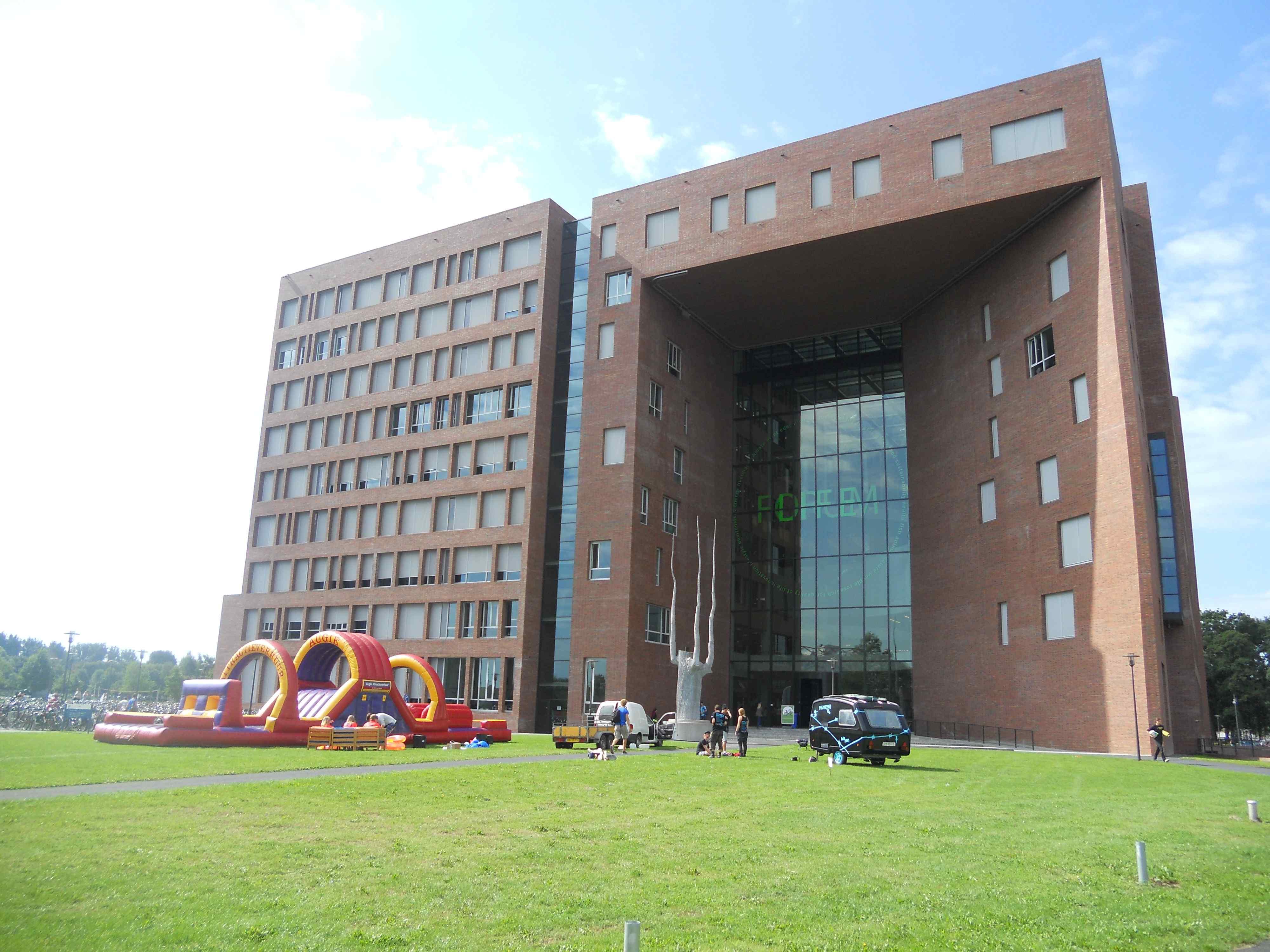 Wageningeni egyetem