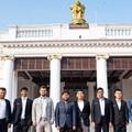 Végeredménnyel - 2019 Grand Chess Tour - 2019 Tata Steel Chess India Rapid & Blitz - 2019-11-22 - 25 - I. Carlsen 27pont, II. Nakamura 23 pont, III-IV. Giri és So 18,5pont