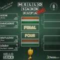 LIVE! - keddi napokon - 18:00 -  2020-06-02 - HelloSakk: Junior Online Bajnokság
