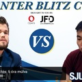 LIVE! - Banter Blitz Cup - Magnus Carlsen vs. Sanan Sjugirov