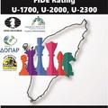 FIDE World Amateur Championships // Rhodes // 16 – 26 October 2021 - WFM Szente Varga Fruzsinával - Hajrá, Fruzsina!
