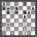 Sakkfeladat - Amatőr sakkozók részére