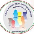 EUROPEAN ONLINE YOUTH INDIVIDUAL & TEAM CHESS CHAMPIONSHIP 2020-09-18 - 20 - Magyar résztvevők nélkül
