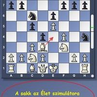 Sakkfeladat - A nagymesterek sem tévedhetetlenek
