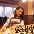 Végeredménnyel - Turneu international de sah Ferroli Open 2018, Satu Mare, 30 oct-4 noiembrie2018 - Marjanovics Annamáriával (9/6) -  A verseny győztese: Czebe Attila 9/7 -