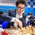 Caruana nyerte az év első szuperversenyét -  82. Tata Steel Chess Masters Tournament -  Wijk aan Zee - 11 – 26 January 2020 - 1., Caruana 13/9,5 - 2., Carlsen 13/8 - 3.,So 13/7,5