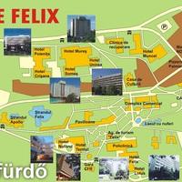 Végeredménnyel - 31. FÉLIX KUPA Nemzetközi sakkfesztivál - FÉLIX-FÜRDŐ (Románia) Crisana Hotel, 2019. május 24-27. - magyar résztvevőkkel