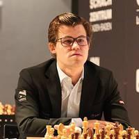 Magnus Carlsen versenyprogramja