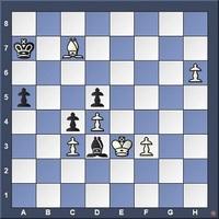 Sakkfeladat nem csak amatőröknek...