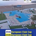 LIVE! - 35th European Club Cup - 2019-11-10 - 16 - Ulcinj, Montenegro - Rapport Richárddal, Lékó Péterrel, Berkes Ferenccel