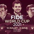 LIVE! - 14:00 - FIDE World Cup 2021 - FIDE Women's World Cup 2021 - 2021-07-12 - 08-06  - II. rész