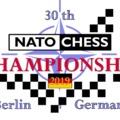 Játszik a NATO - Sakk Berlinben -  30th NATO Chess Championship 2019 - magyarokkal
