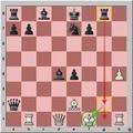 Jó reggelt agytornászok! - Sakkfeladat: amatőr és kezdő versenysakkozóknak