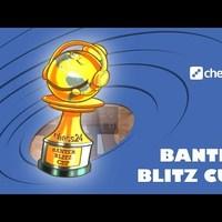 LIVE! - Banter Blitz Cup - GM Tamas Banusz (Év: 30, Élő: 2619) 8-10 GM Dmitry Gordievskiy (Év: 23, Élő: 2579)