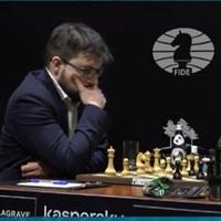 Szigorú a chess.com elemző modulja - Vachier-Lagrave - Nepomniachtchi 1-0