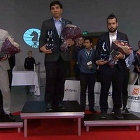 Végeredménnyel - Fischer Random World Championship 2019  - Világbajnok: Wesley So, 2. Magnus Carlsen, 3. Nepomniachtchi Ian, 4. Fabiano Caruana