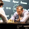 Griscsuk 3,5-2,5 Duda - Hamburg FIDE Grand Prix 2019 -  2019-11-05 -18