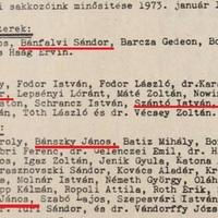 Csak a szépre emlékezem: Dalkó Nándor lev. nemzetközi-mester - Balogh Sándor