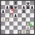 Sakkfeladat - Jó amatőröknek