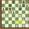 Sakkfeladat - kezdő sakkozóknak