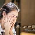 LIVE! - 14:00 - Fide Women's Candidates 2019 -  2019-05-31 - 2019-06-17 - Goryachkina Aleksandra nyerte a világbajnok-jelöltek versenyét + 50000 Euró üti a markát