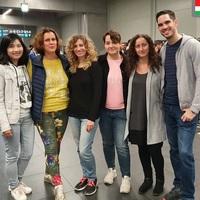 Végeredménnyel -  Csapat EB Batumi - 2019 - EUROPEAN TEAM CHESS CHAMPIONSHIP  BATUMI (GEORGIA) - Magyarország - Férfiak: (26.), Nők: (10.)